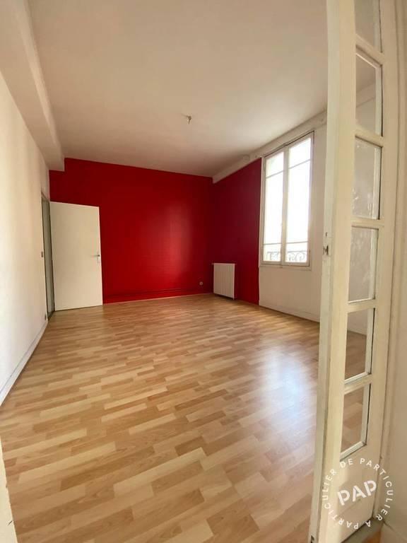 Location Appartement Saint-Denis (93200) 140m² 2.200€