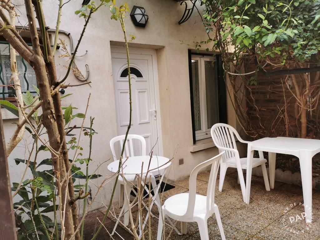 Location Appartement Rueil-Malmaison (92500) 35m² 965€