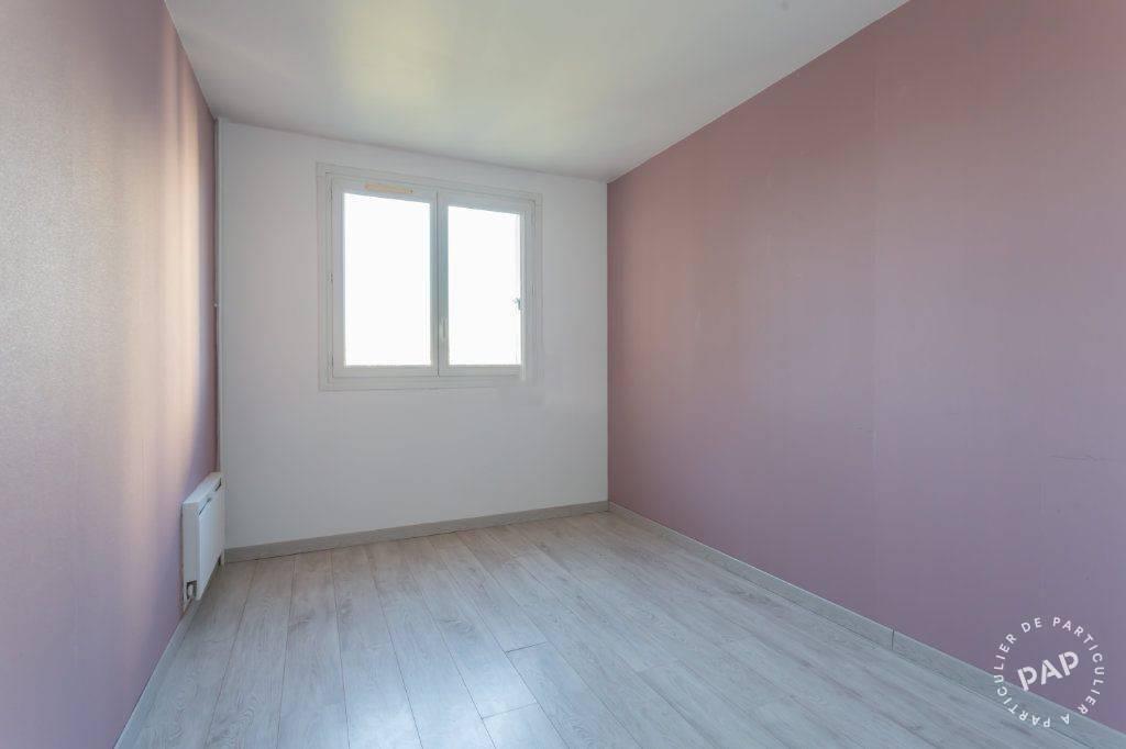 Vente appartement 5 pièces Longjumeau (91160)