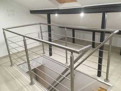 Location meublée appartement 2pièces 20m² Limeil-Brévannes (94450) - 700€