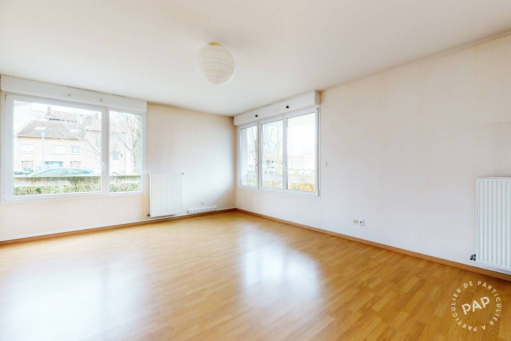 Vente Appartement Nancy (54000) 88 m² 220.000 €