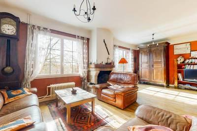 Vente maison 132m² Épinay-Sur-Orge (91360) - 453.000€