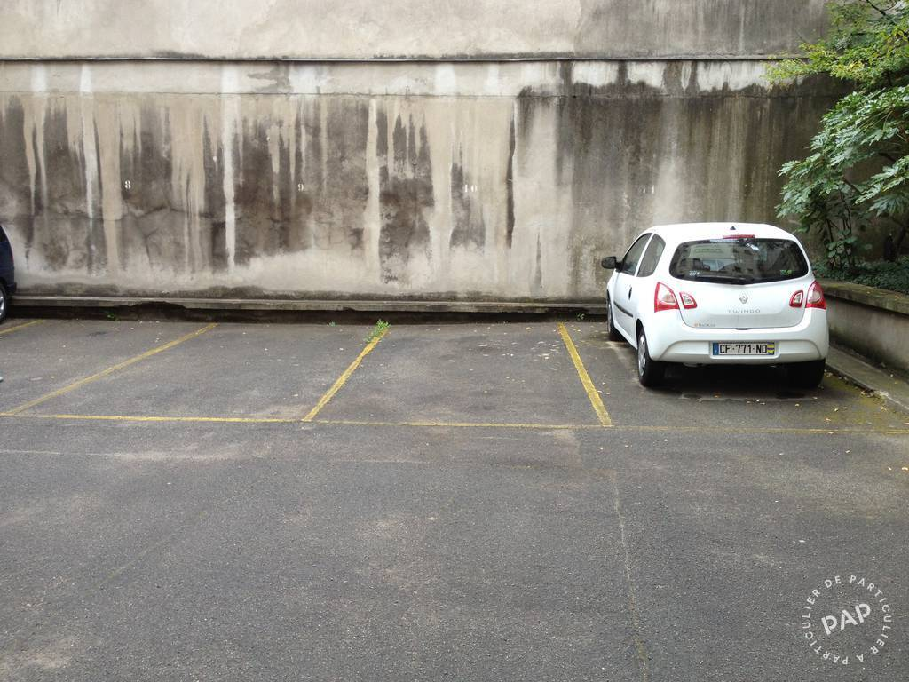Vente Garage, parking Paris 11E (75011)  27.000€