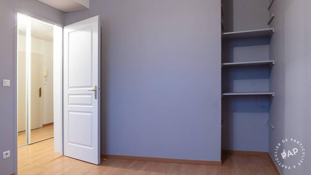 Vente Appartement Reims (51100) 80m² 185.000€