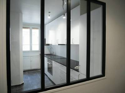 Location appartement 4pièces 84m² Paris 17E (75017) - 2.600€