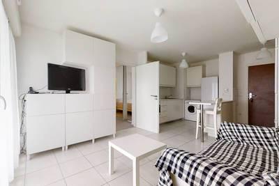 Vente appartement 2pièces 39m² Rosny-Sous-Bois (93110) - 219.000€