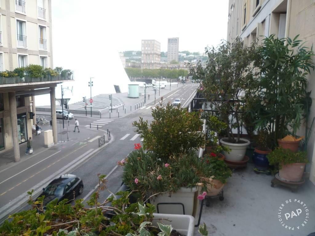 Location Appartement Le Havre (76600) 76m² 830€
