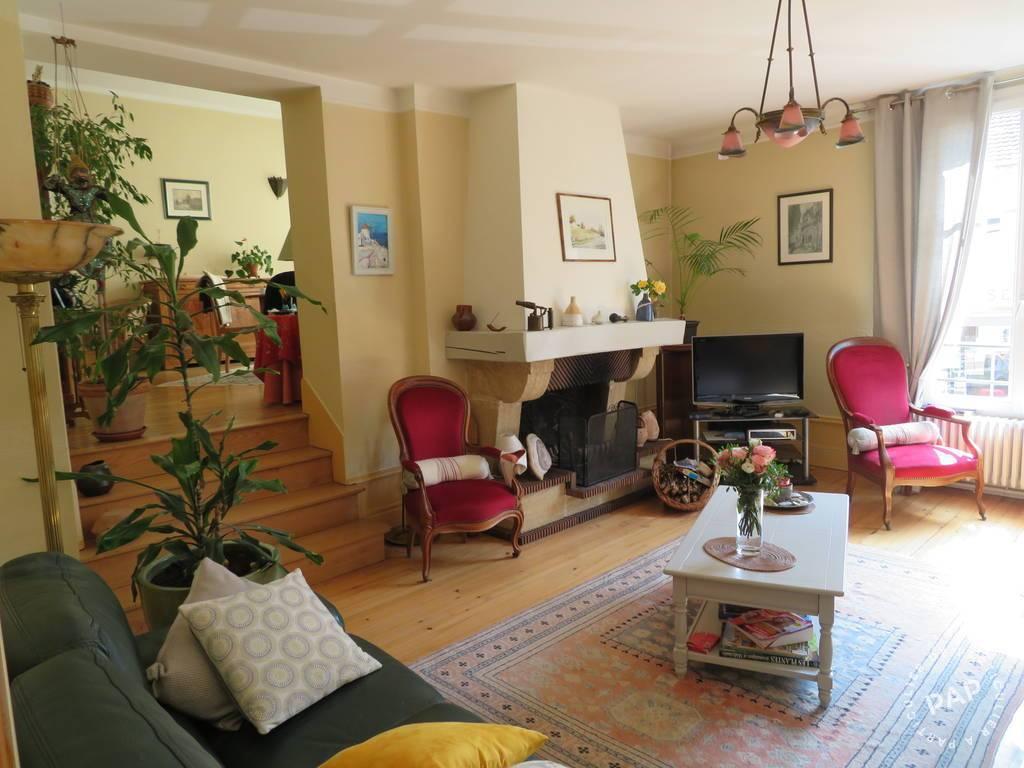 Vente maison 10 pièces Crépy-en-Valois (60800)