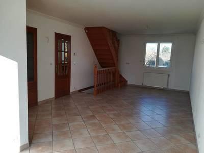 Location maison 100m² Le Mesnil-Saint-Denis (78320) - 1.400€