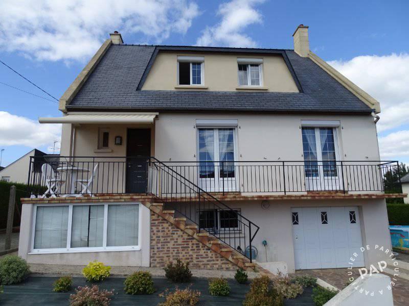 Vente maison 6 pièces Gorron (53120)