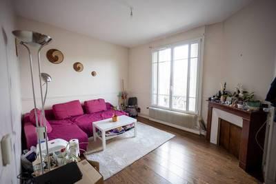 Location meublée appartement 2pièces 41m² Arcueil (94110) - 970€