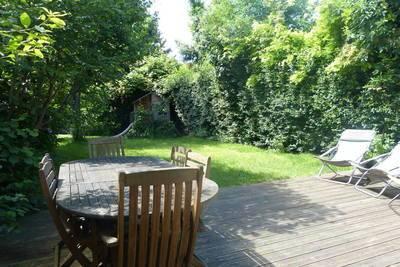 Vente maison 148m² La Courneuve (93120) - 550.000€