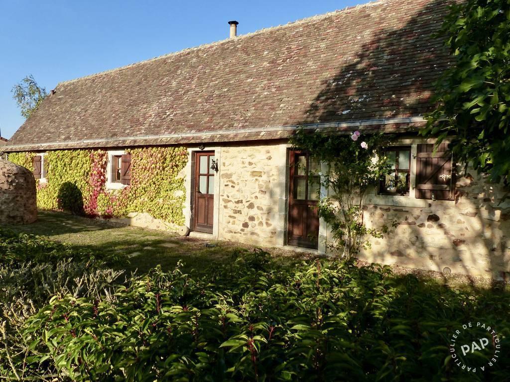 Vente Maison Bonnétable (72110) 170m² 298.500€
