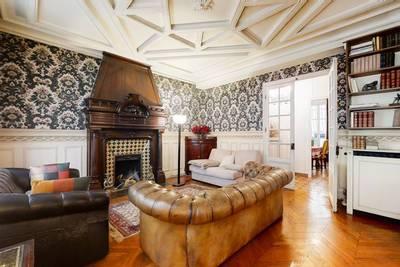 Vente appartement 4pièces 108m² Paris 18E (75018) - 1.145.000€
