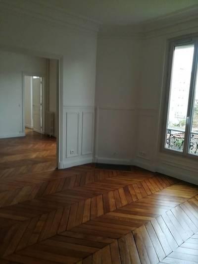 Location appartement 4pièces 88m² Boulogne-Billancourt (92100) - 2.370€