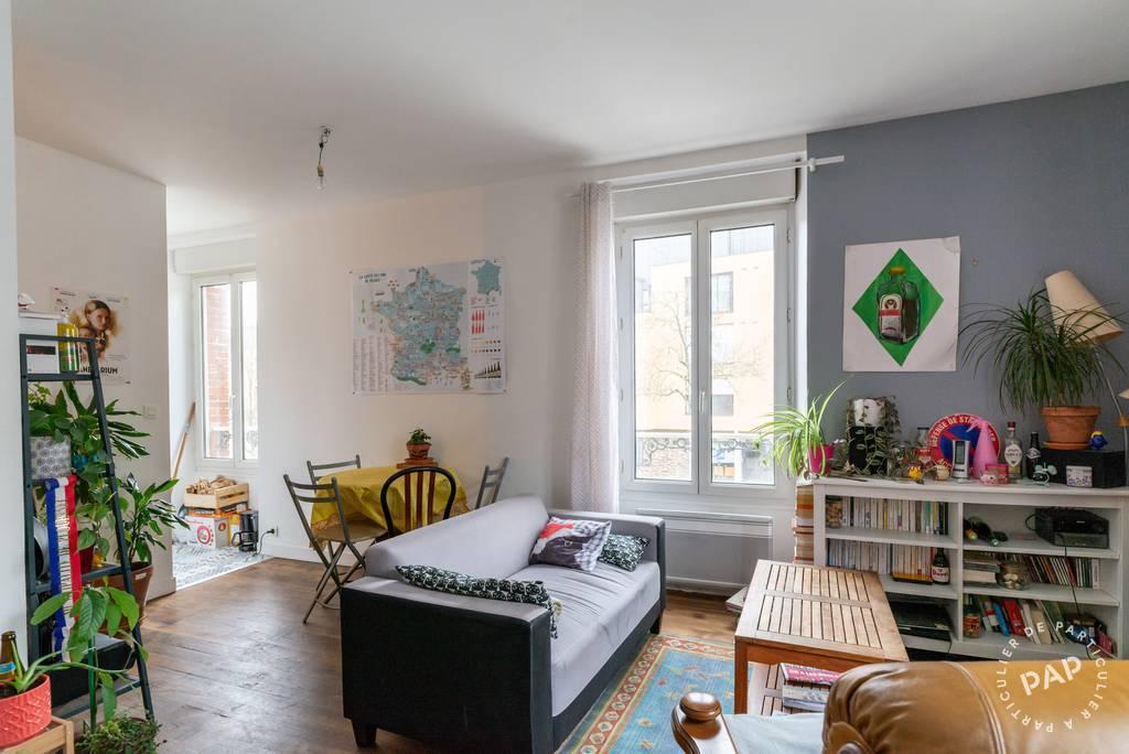 Vente appartement studio Rennes (35)
