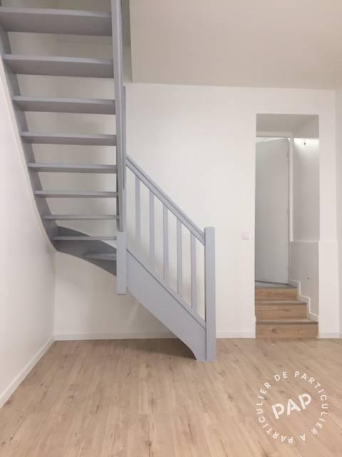 Vente Appartement Bordeaux (33000) 50m² 290.000€