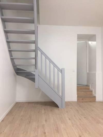 Vente appartement 2pièces 50m² Bordeaux (33000) - 290.000€
