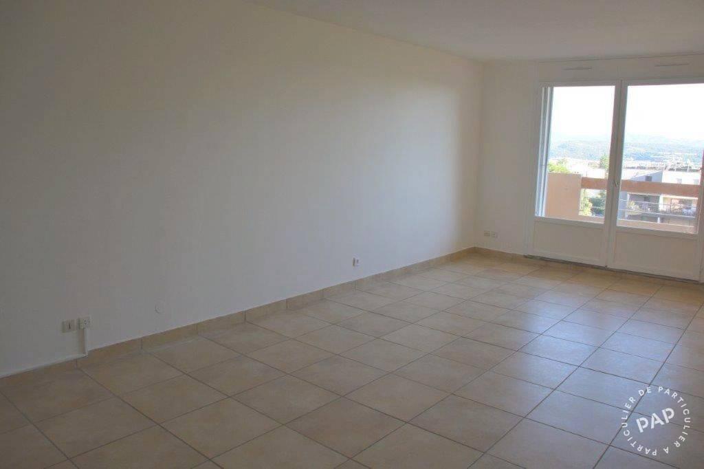 Location Appartement Aix-En-Provence 86m² 1.250€