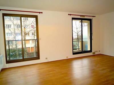 Vente appartement 2pièces 50m² Suresnes (92150) - 320.000€
