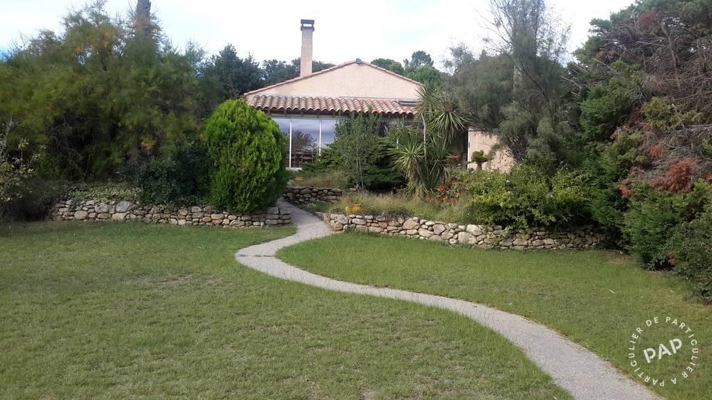 Vente Maison Laroque-Des-Albères (66740) 135m² 380.000€