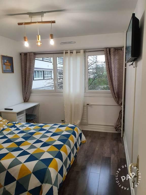 Location Appartement Pontoise (95300)  560€