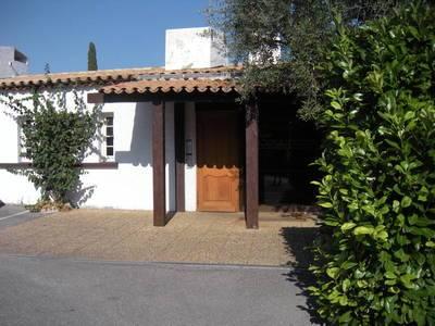 Location studio 26m² Cagnes-Sur-Mer (06800) - 600€