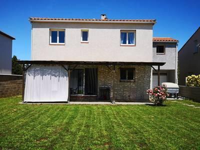 Vente maison 168m² Saint-André (66690) - 350.000€