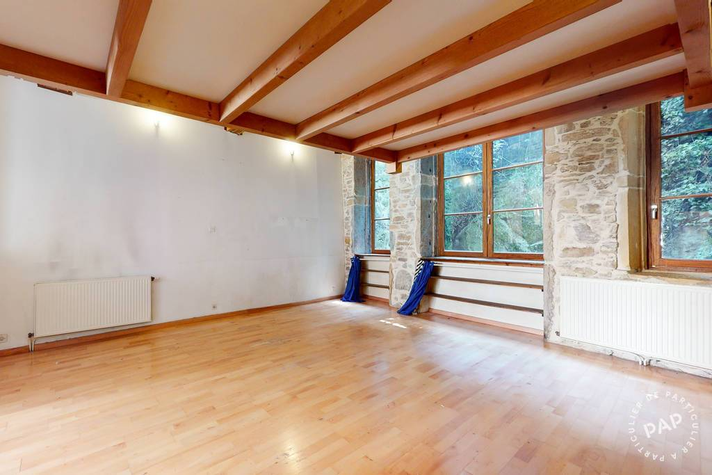 Vente appartement studio Lyon 5e