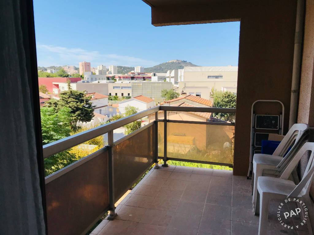 Vente appartement 5 pièces La Seyne-sur-Mer (83500)