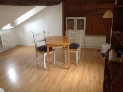 Location studio 25m² Versailles (78000) - 730€