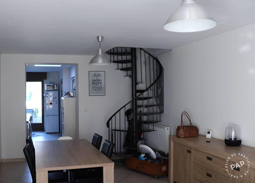 Vente maison 5 pièces Tourcoing (59200)