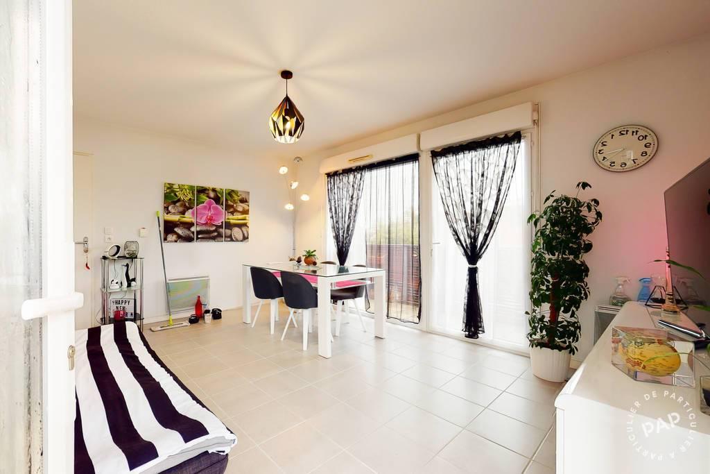 Vente Appartement Mérignac (33700) 62m² 265.000€