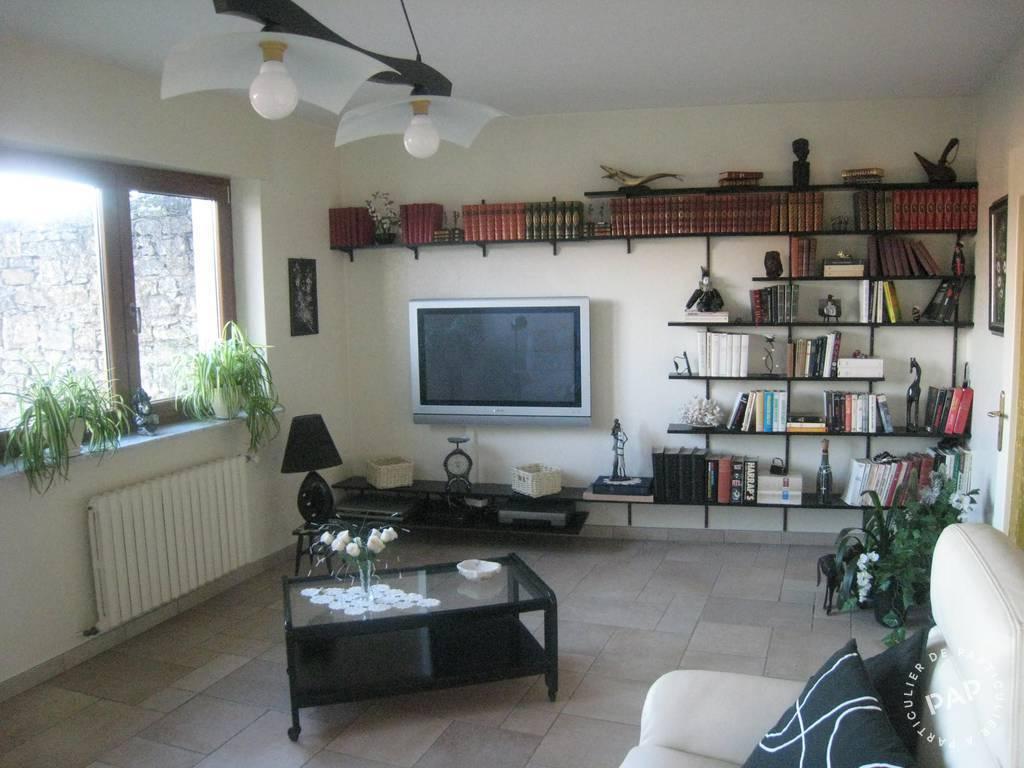 Vente Appartement Montigny-Lès-Metz (57950) 93m² 219.500€