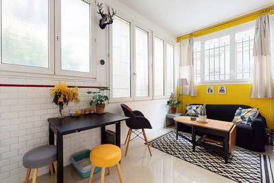 Vente appartement 2pièces 25m² - 33M2 Utile - 340.000€