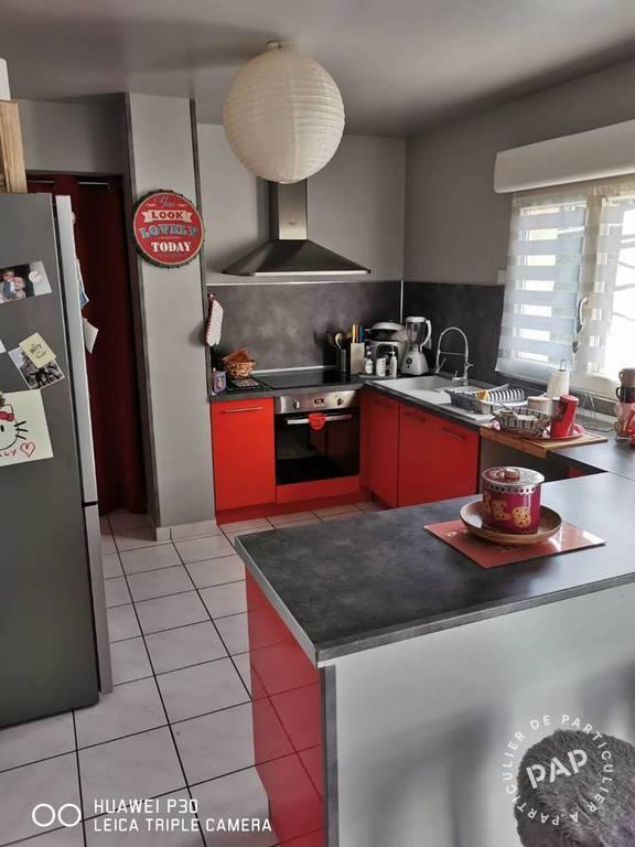 Vente maison 4 pièces Cambrai (59400)