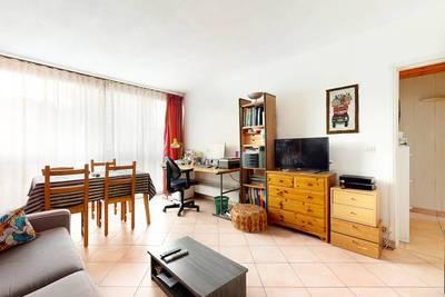 Vente appartement 2pièces 48m² Fontenay-Sous-Bois (94120) - 185.000€