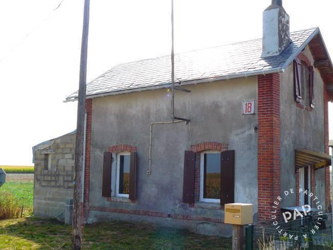 Vente maison 3 pièces Theuville (28360)