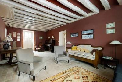 Vente maison 280m² Saint-Cyr-Sous-Dourdan (91410) - 495.000€