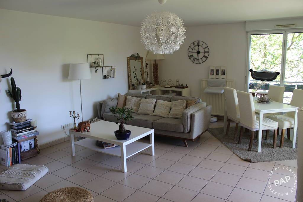 Vente Appartement Toulouse 69 m² 223.000 €