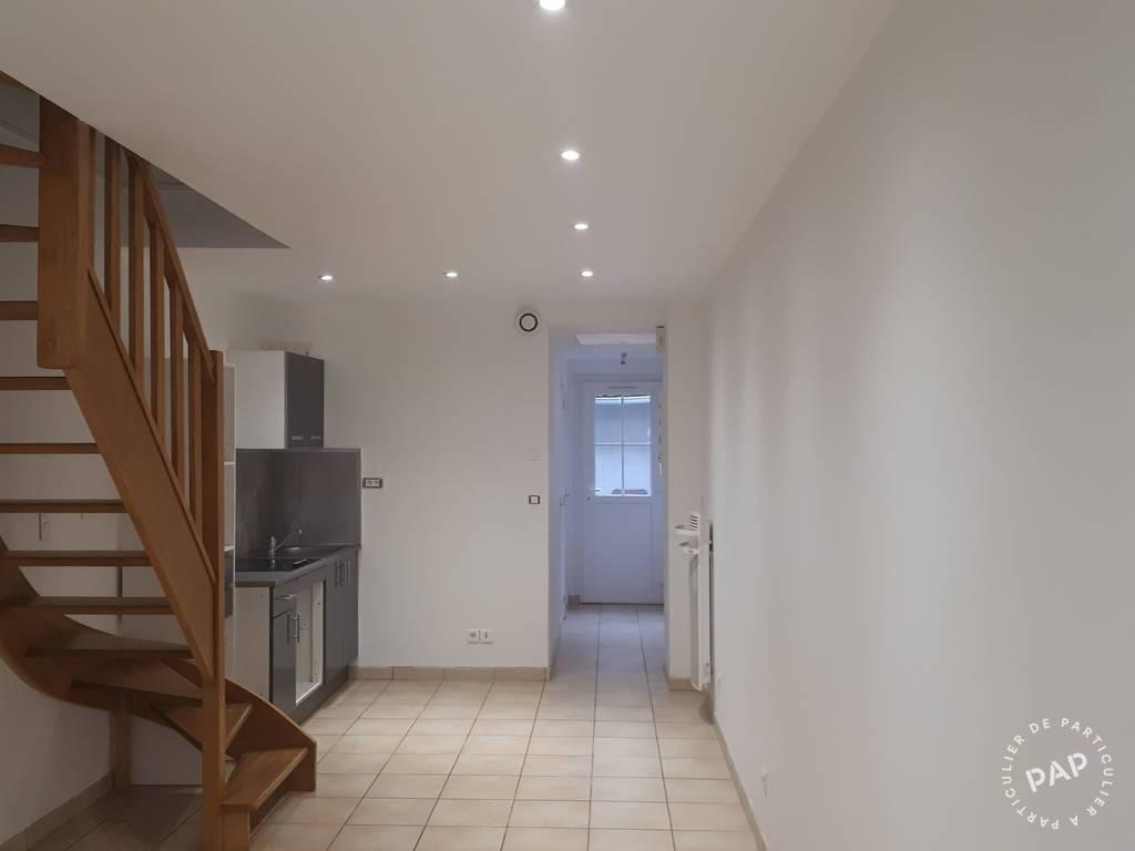 Vente maison 3 pièces Calais (62100)