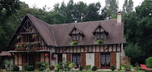 Vente maison 200m² Vignoux-Sur-Barangeon (18500) - 265.000€