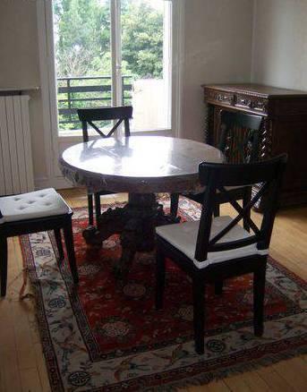 Location meublée appartement 2pièces 34m² Paris 15E (75015) - 1.210€