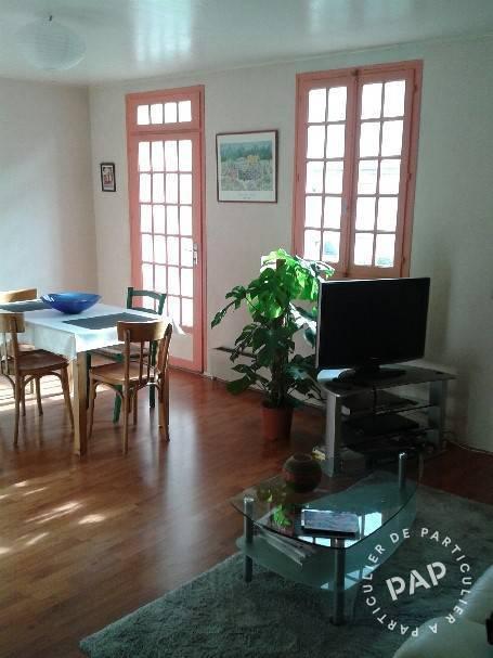 Vente appartement 2 pièces Auxerre (89)