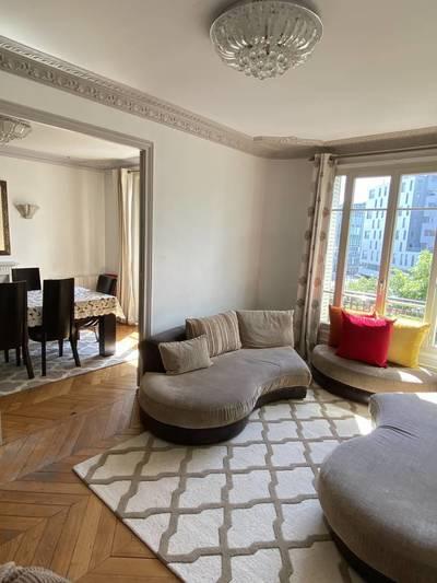Vente appartement 5pièces 90m² Nogent-Sur-Marne (94130) - 620.000€