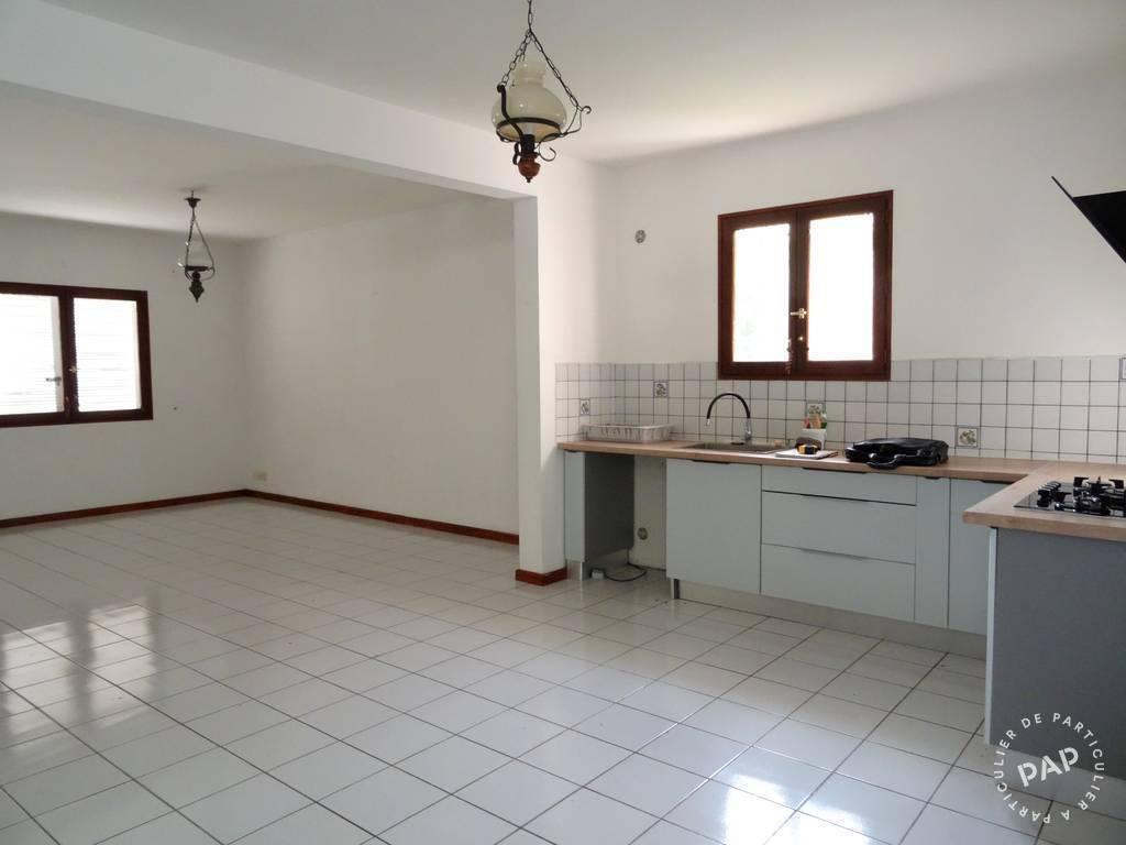 Vente Maison Saint-Leu (97436) 120m² 520.000€