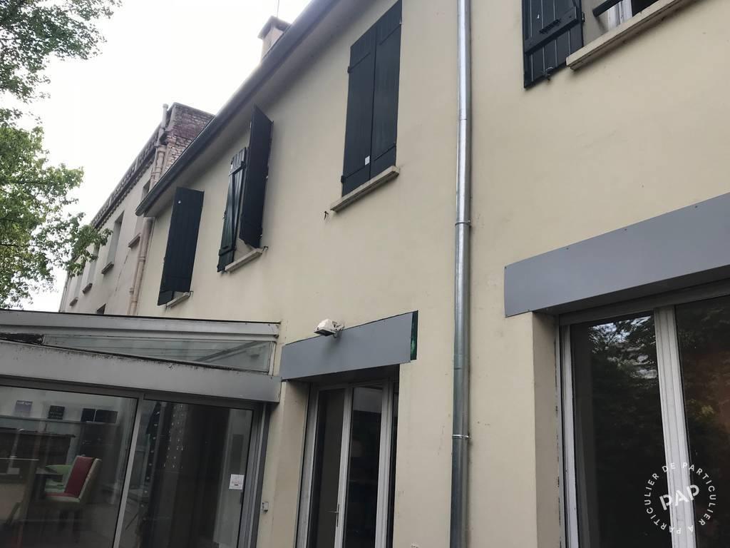 Vente et location Bureaux, local professionnel Neuilly-Sur-Seine (92200) 15m² 690€