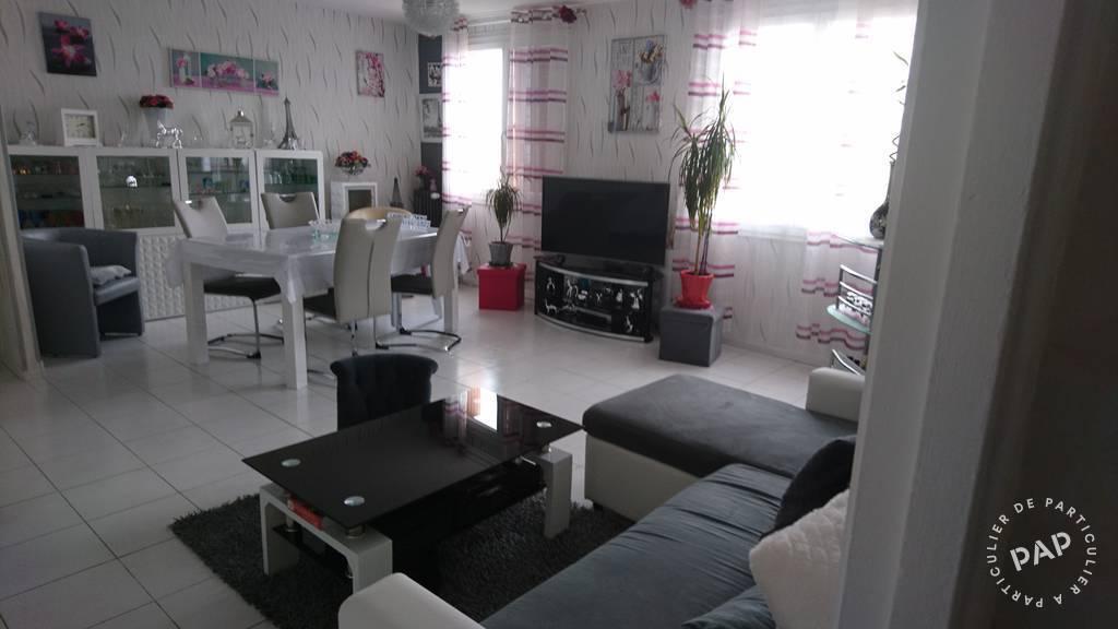 Vente appartement 4 pièces Ris-Orangis (91130)