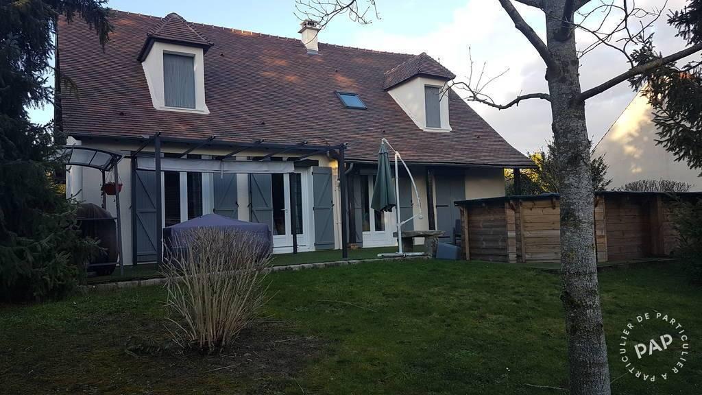 Vente Maison Saint-Yon (91650) 160m² 460.000€