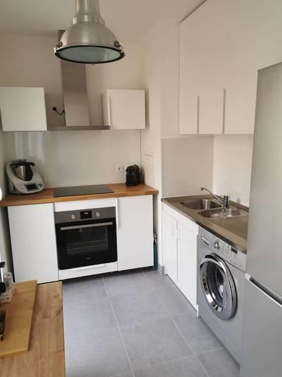 Location appartement 2pièces 45m² Romainville (93230) - 980€